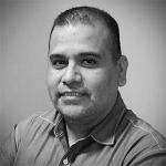 Javier Farias, Mechanical Engineer
