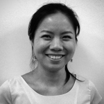 Cindy Liu, Strategic Manufacturing Program Manager, D2M Asia